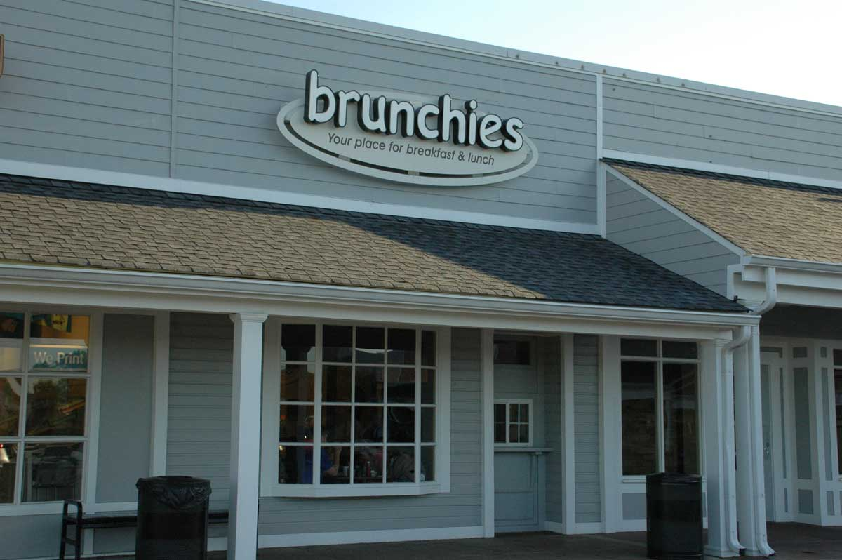 Zionsville Restaurants: Brunchies (opens in new window)