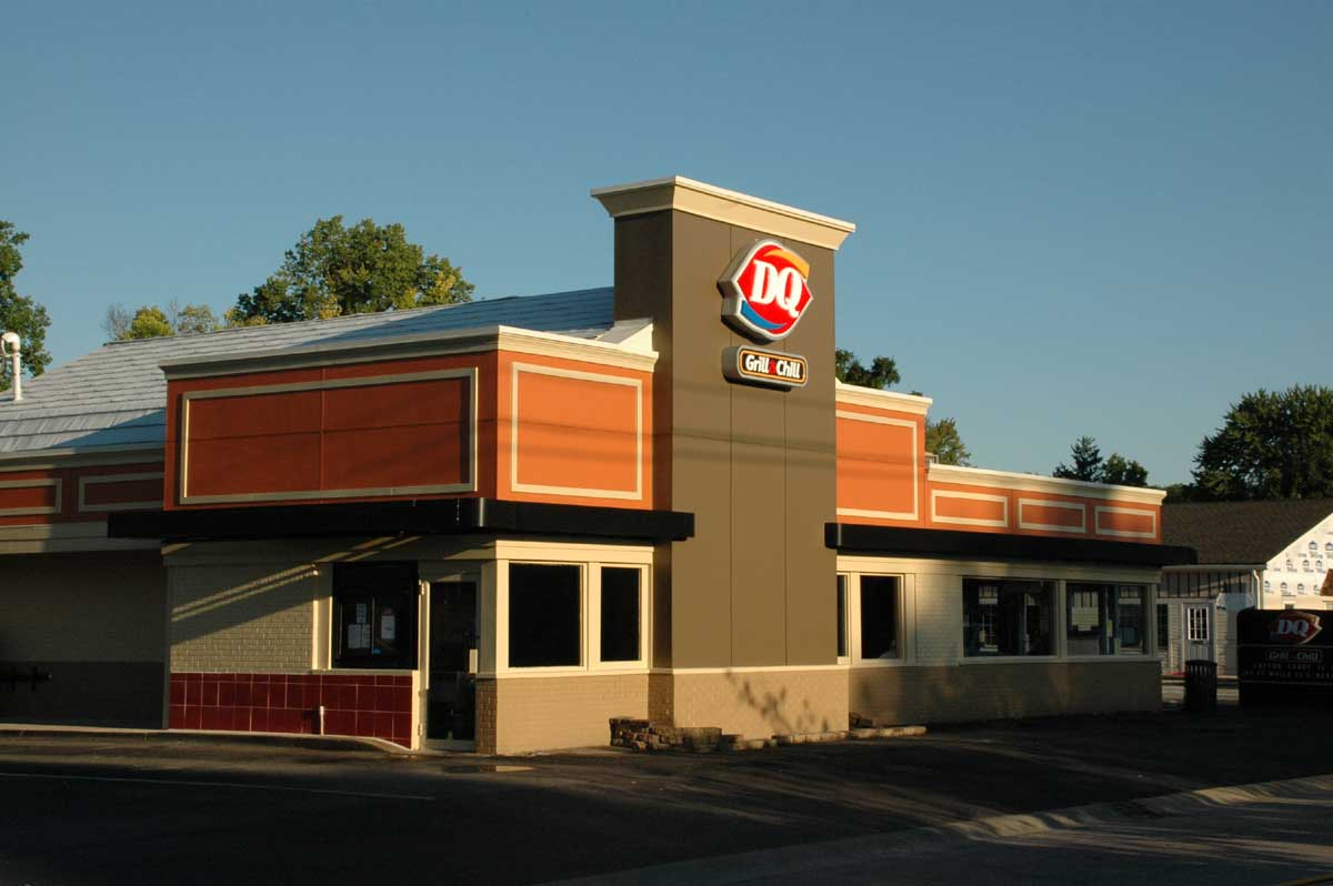 Zionsville Restaurants Dq Grill Chill Restaurant Opens In New Window
