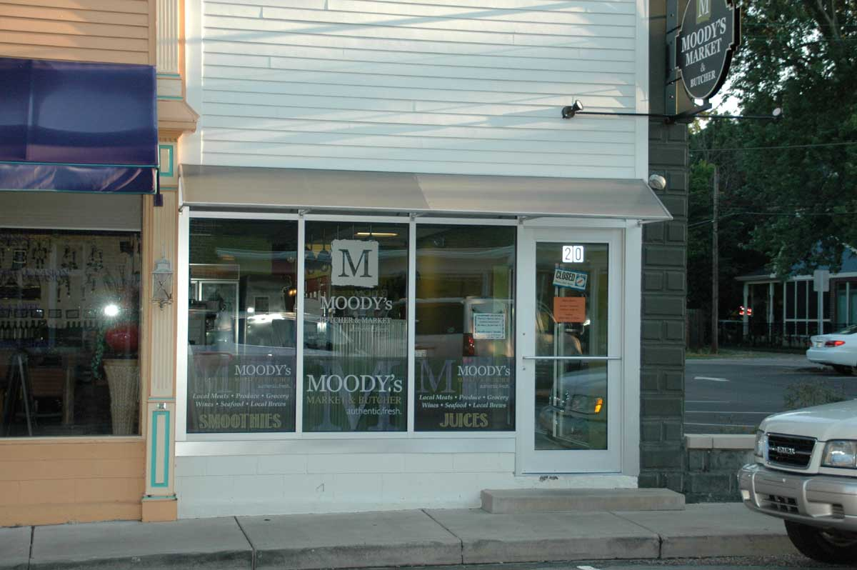 Moody's Butcher Shop & Market (opens in new window)