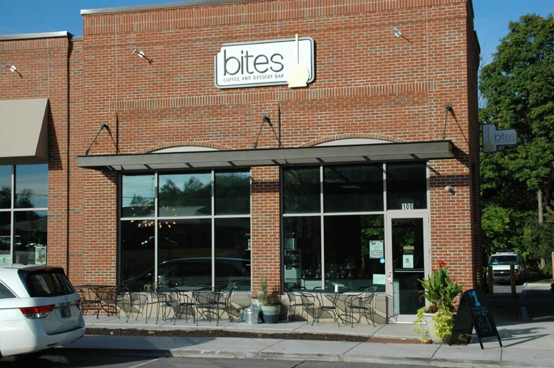 Zionsville Restaurants: Bites by Confectioneiress (opens in new window)