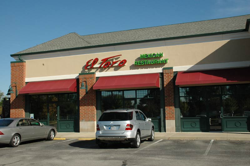 Casual And Fast Food Restaurants In Zionsville