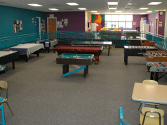 Boys & Girls Club of Zionsville