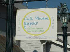 Custom Kraze Cell Phone Repair in Zionsville