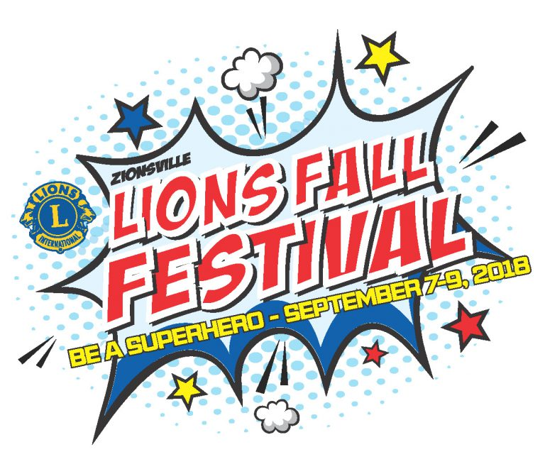 Fall Festival at Lions Park