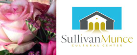 Indianapolis Rose Society Meeting at SullivanMunce Cultural Center