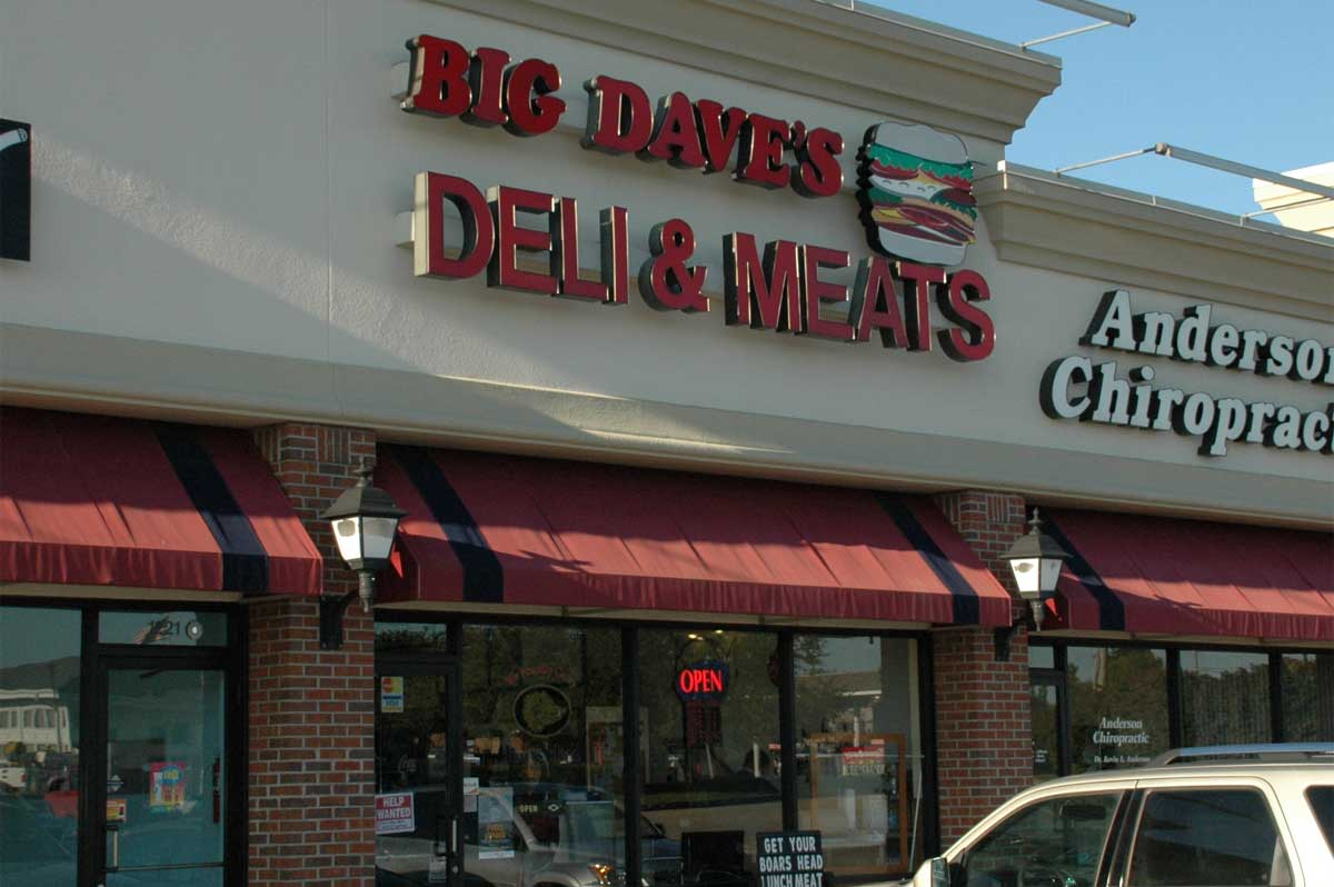 Big Dave's Deli & Meats (opens in new window)