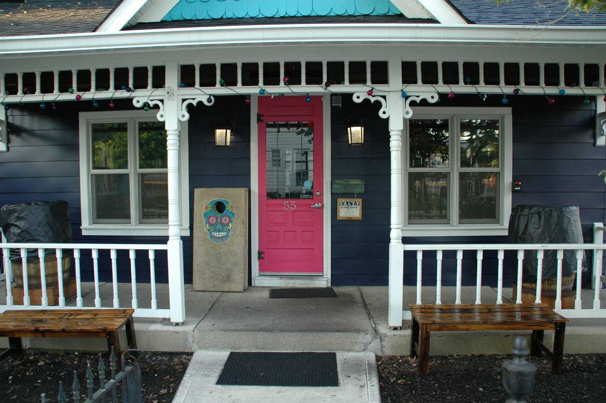 Zionsville Restaurants: Salty Cowboy Taquileria (opens in new window)
