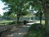 Lions Park Gazebo