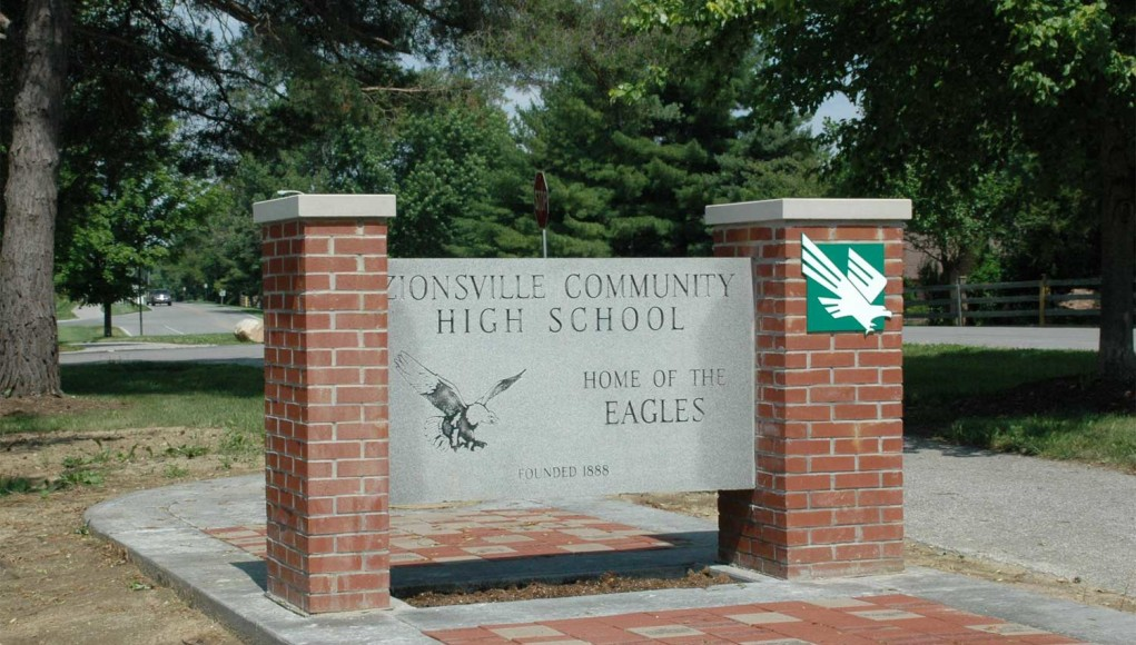 ZCHS Home of the Eagles