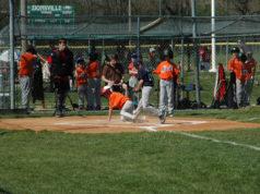 Zionsville Little League at Lions Park