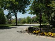 Stonegate Subdivision in Zionsville, IN