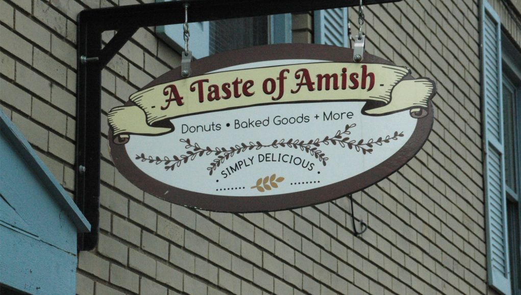 A Taste of Amish Bakery, Zionsville, IN
