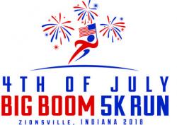 Big Boom 5K Run
