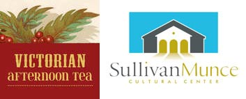 Victorian Afternoon Tea at SullivanMunce Cultural Center