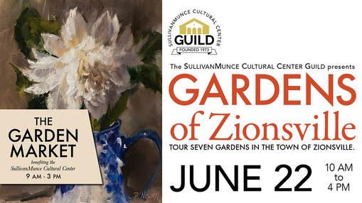 Gardens of Zionsville Tour & Garden Market