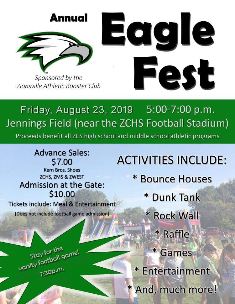 Eaglefest