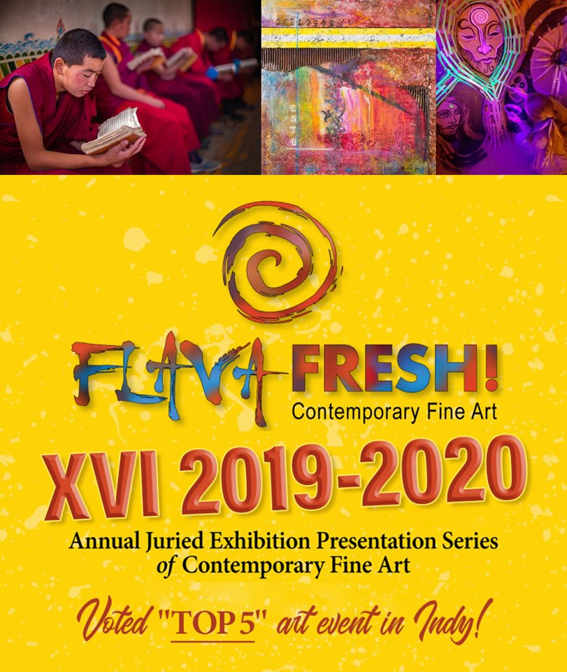 Flava! Fresh Exhibition