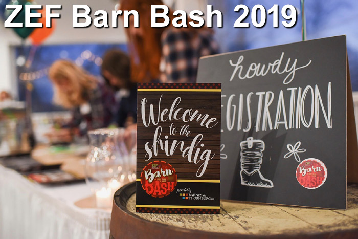 Barn Bash 2019