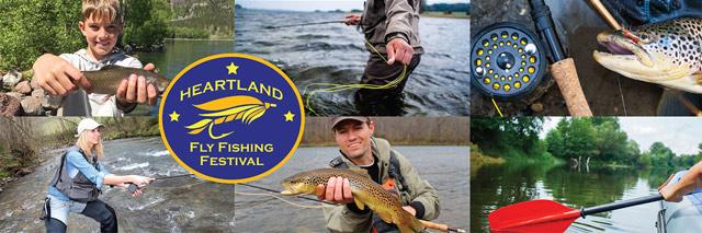Heartland Fly Fishing Festival