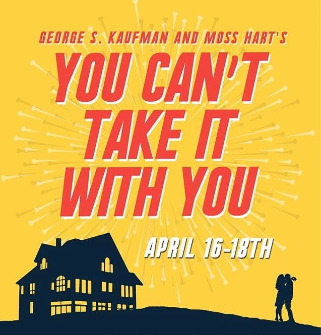 ZCHS Spring Play – You Can't Take It With You