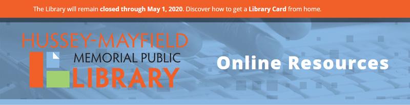 Digital Library for Cardholders